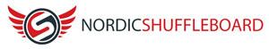 Nordicshuffelboard Logo